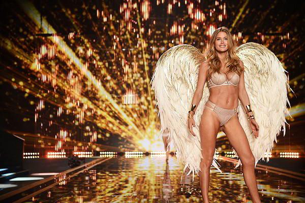 Victoria's Secret - Thương hiệu gợi cảm nhất hành tinh