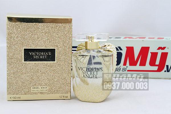 Nước hoa nữ Victoria's Secret Angel Gold 2015 - 50ml của Mỹ