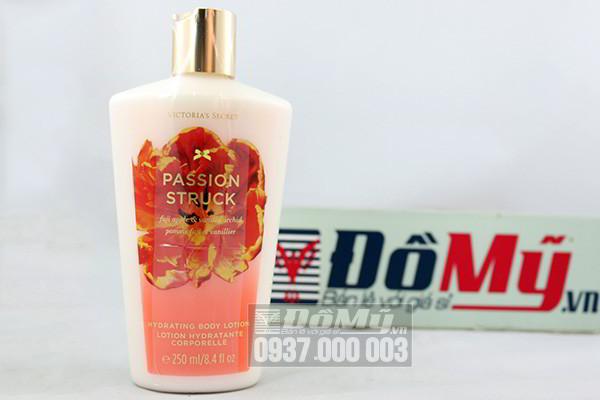 Sữa dưỡng thể Victoria's Secret Passion Truck Hydrating Body Lotion 250ml của Mỹ