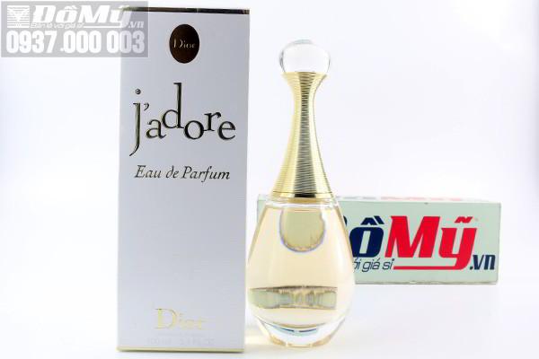 Nước hoa nữ J'adore Dior Eau De Parfum 100ml của Pháp
