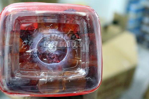 Fiber Well Gummies 220 viên - Bổ sung chất xơ hạn sử dụng