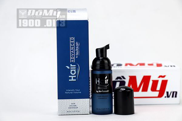 Serum dưỡng tóc Revitahair Advanced Của Mỹ