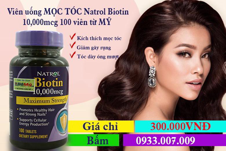 Biotin10000mg