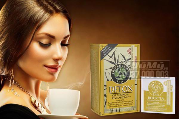 Những trà giảm cân nào an toàn?