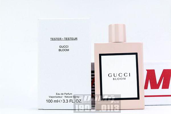 Nước hoa Gucci Bloom EDP 100ml (tester)