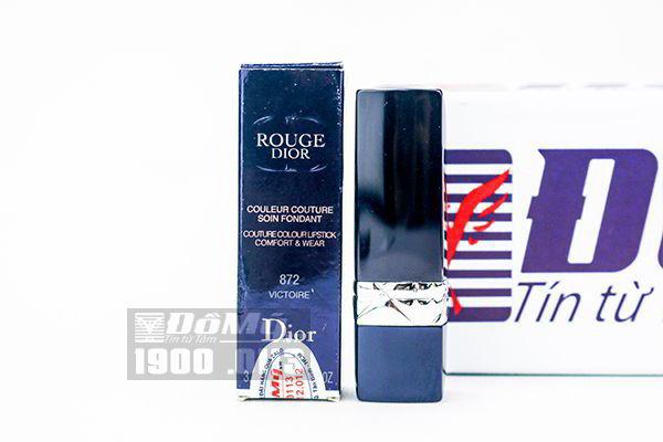 Son môi Rouge Dior - Pháp