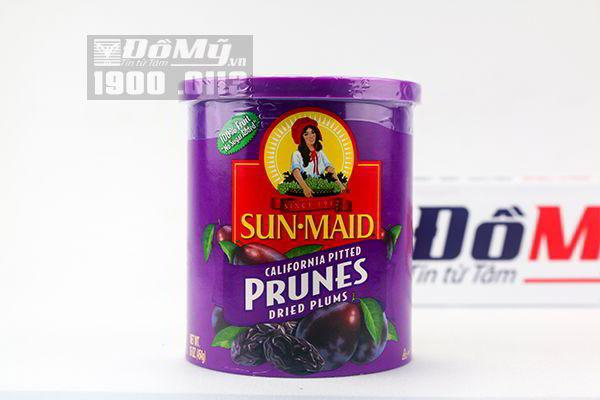 Mận sấy khô Sun Maid 454g