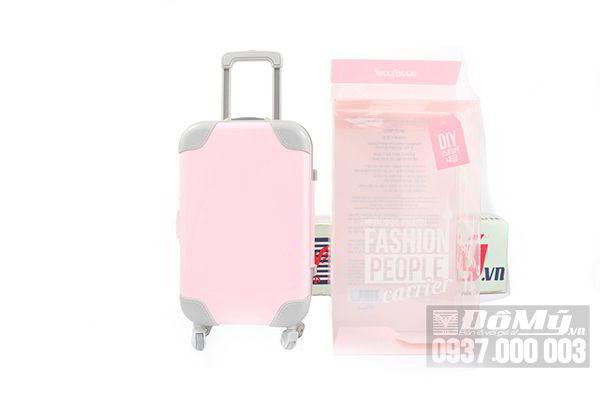 Set 5 son vali Mini Ink Peripera cực đáng yêu của Hàn Quốc