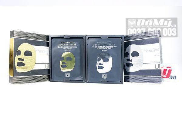 Mặt nạ Lisu Foil Mask 25ml của Hàn Quốc