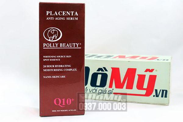 Tinh chất nhau thai cừu chống lão hóa của Úc Placenta Anti Aging 50ml