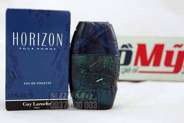 Nước hoa nam chính hãng Guy Laroche Horizon Eau de Toillette 50 ml của Pháp