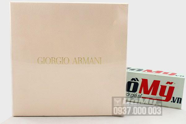 Bộ sản phẩm Giftset Giorgio Armani Sì của Ý
