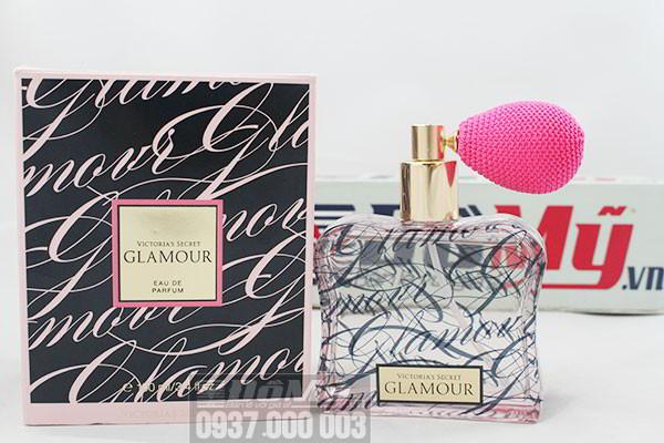 Nước hoa nữ Victoria's Secret Glamour 100 ml của Mỹ
