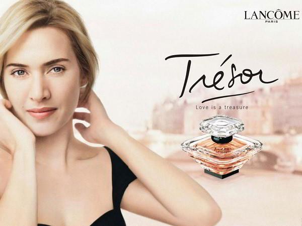 Set nước hoa mini Lancome Eau De Parfum của Pháp