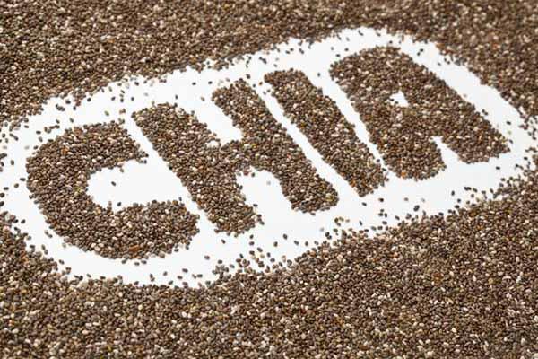 Hạt Chia Úc - Chia Seeds High In Omega 3 Absolute Organic