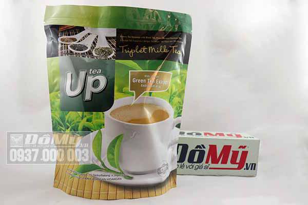 Trà sữa Up Triplet Milk Tea – Up Tea Malaysia
