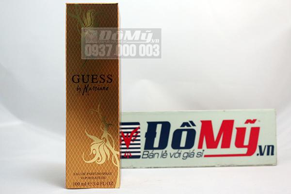 Nước hoa nữ Guess by Marciano 100ml