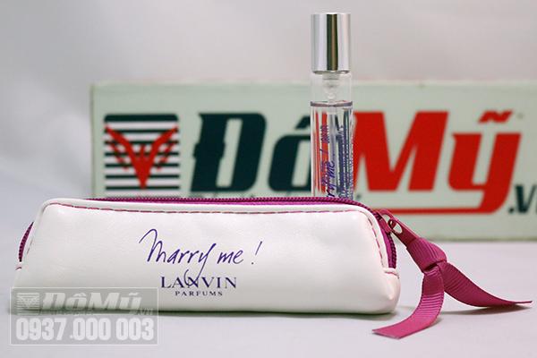 Nước Hoa Mini Lanvin Marry Me 7,5ml dạng xịt