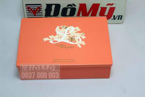 Set quà tặng nước hoa nữ 3 sản phẩm L de Lolita Lempicka