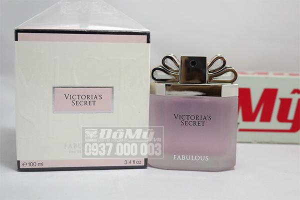 Victoria fabulous 100ml