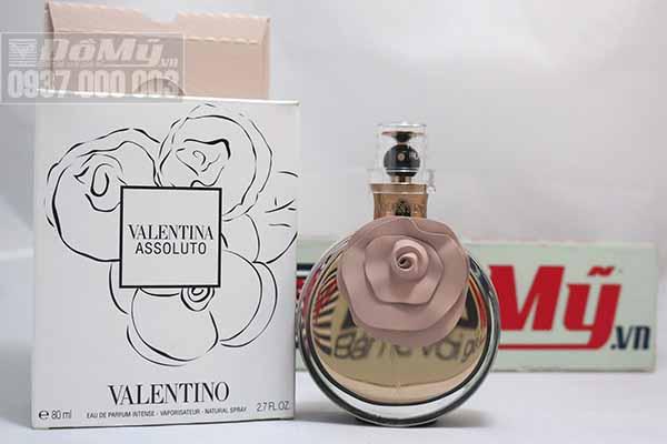 Nước hoa Valentina Assoluto Valentino 80ml - Tester