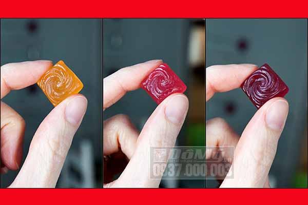 Fiber Well Gummies 220 viên - Bổ sung chất xơ hình dáng