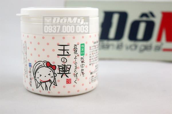 Mặt nạ đậu hủ non Nhật Bản Tofu Moritaya