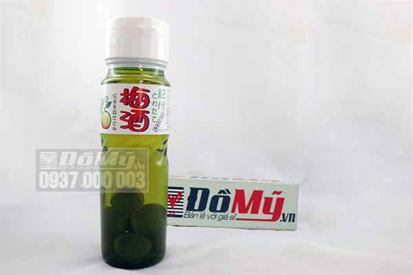 Rượu mơ Choya của Nhật Bản loại 720ml