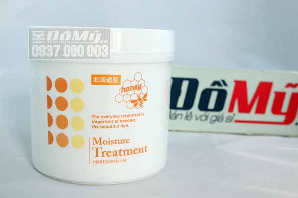 Dầu Hấp Ủ Tóc của Nhật Bản Moisture Treatment loại 800g