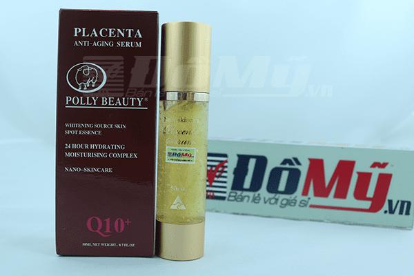 Tinh chất nhau thai cừu chống lão hóa Placenta Anti Aging 50ml của Úc