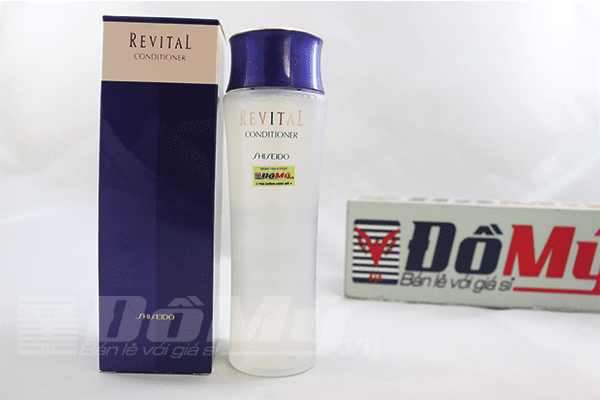 Sữa dưỡng ẩm Shiseido Revital Conditioner