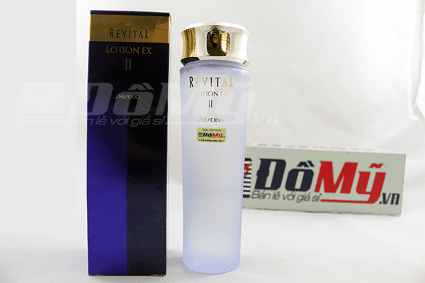 Sữa dưỡng ẩm Revital Lotion EX II