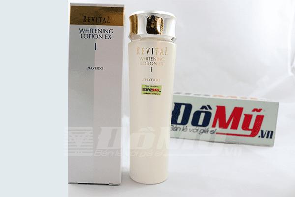 Sữa dưỡng trắng Revital Whitening Lotion EX I