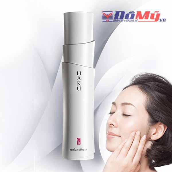 Kem dưỡng da trị nám cao cấp Shiseido Haku Nhật Bản