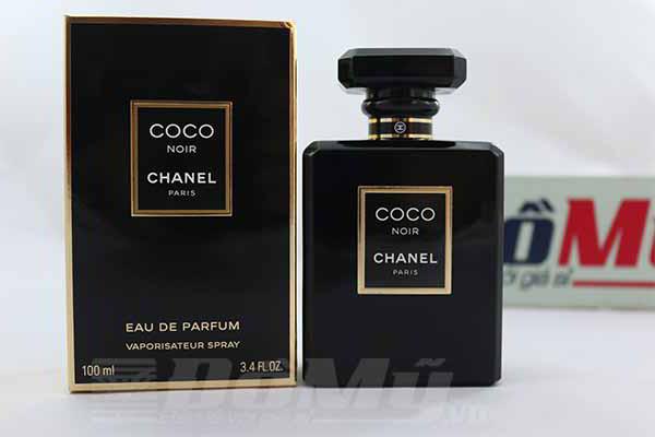 Nước Hoa Coco Noir Chanel 100ml