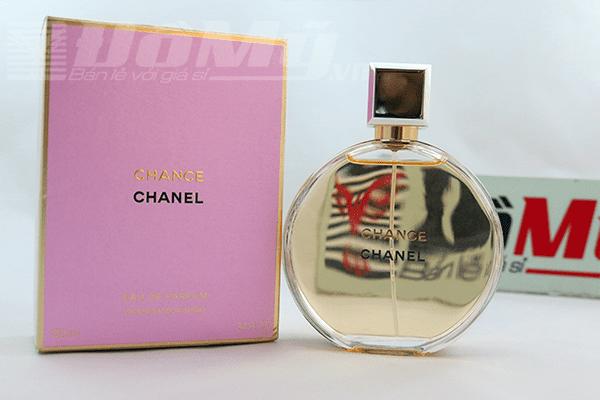 Nước hoa Chanel Chance Eau De Parfum