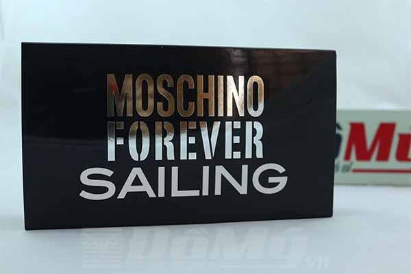 Bộ nước hoa Moschino Forever Sailing for Men