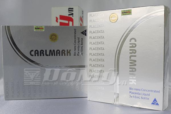 Tế bào gốc Nhau Thai Cừu của Úc - Carlmark Bio Placenta Liquid