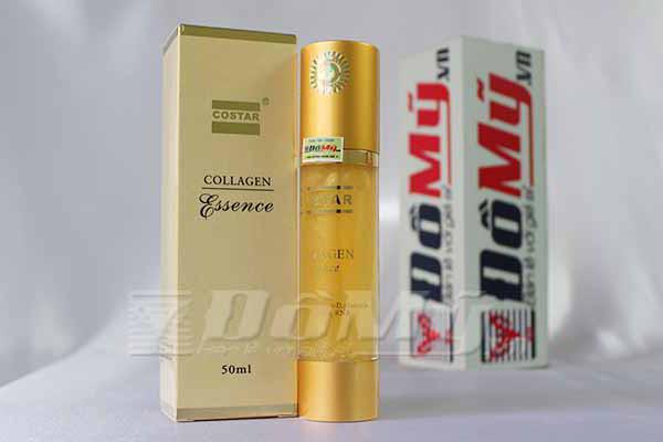 Tinh chất Collagen vàng kết hợp với Nhau Thai Cừu 50ml Costar của Úc