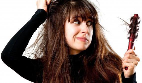 6 loại vitamin rất tốt để điều trị rụng tóc