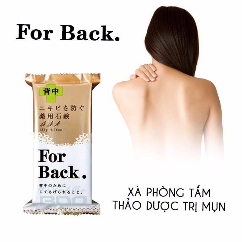 Nên áp dụng phương pháp nào để trị mụn lưng hiệu quả