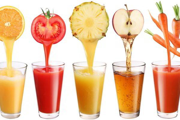 Điểm mặt những loại nước trái cây giúp trị nám da