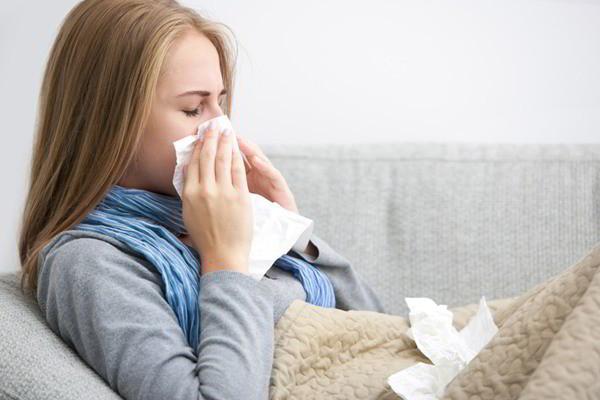Top 5 cách chữa cảm cúm cho bà bầu từ thiên nhiên