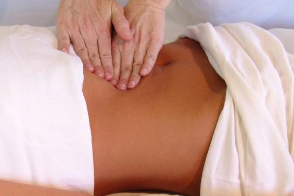 Top 3 cách massage giảm mỡ bụng từ thiên nhiên