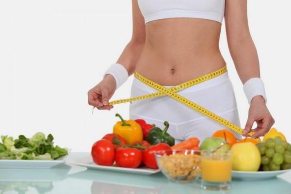 5 loại trái cây giảm cân nhanh chóng