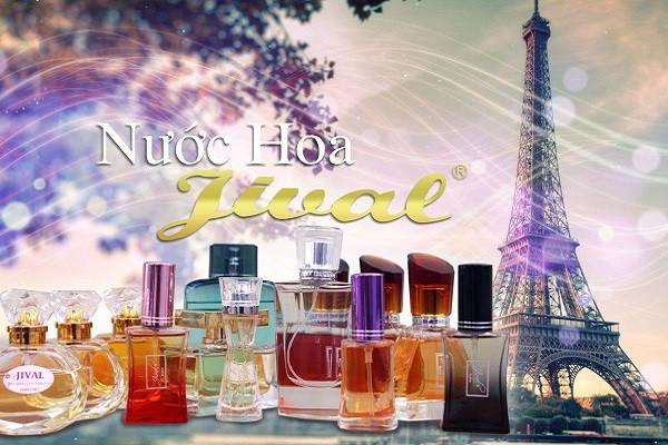 Điều gì làm nên một thương hiệu nước hoa Pháp?
