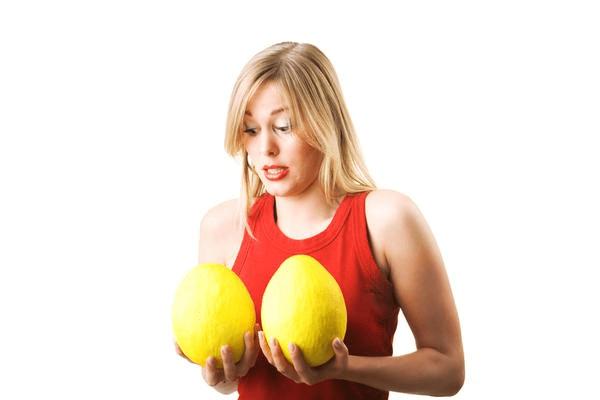 Top 5 loại trái cây giúp tăng vòng 1 hiệu quả