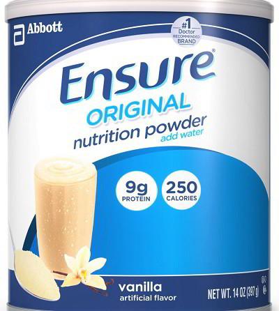 Cách sử dụng sữa ensure đúng để tốt cho sức khỏe