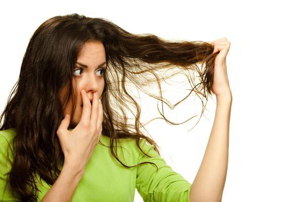 3 sai lầm thường gặp khi chăm sóc tóc