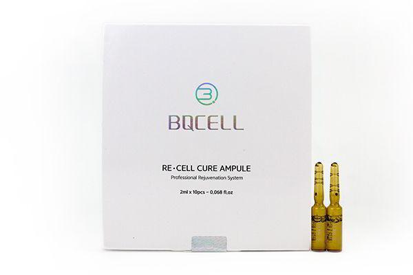 Tế bào gốc làm trắng và nâng cơ BQ Cell